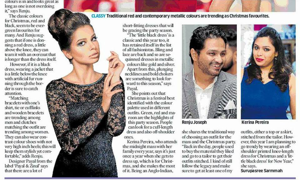 Deccan Herald 9th December 2016